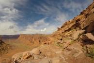 Hy Masa Trail to Pothole Arch