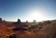Monument Valley- UT