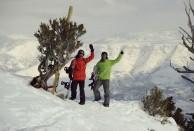 Snowbasin-overlooking-Powder-Mountain