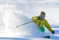 More Powder Solitude Resort Utah
