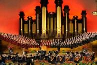 Tabernacle Choir 22