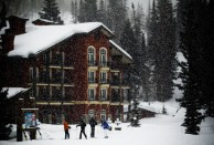 Solitude Ski Resort