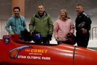 Winners!- Utah Olympic Park